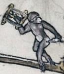 monkey winder
